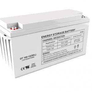 Bateria Solar GEL 200Ah