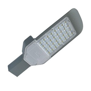 Luminaria LED 30W Alumbrado Público LED