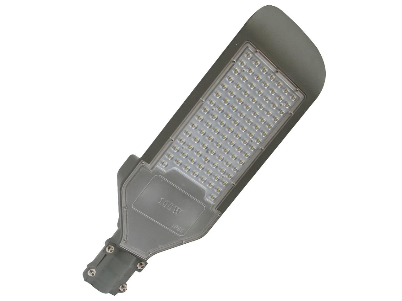 Luminaria LED Alumbrado Público 100W