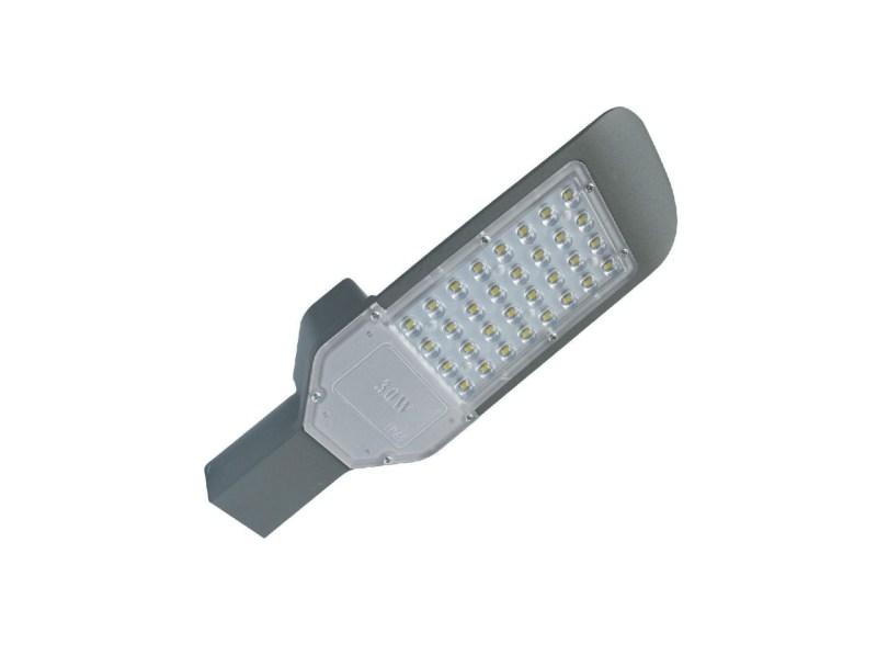 Luminaria LED Alumbrado Público 30 W