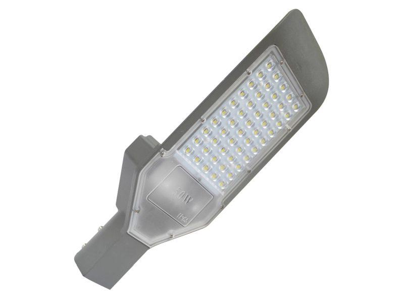 Luminaria LED  Alumbrado Público 50W