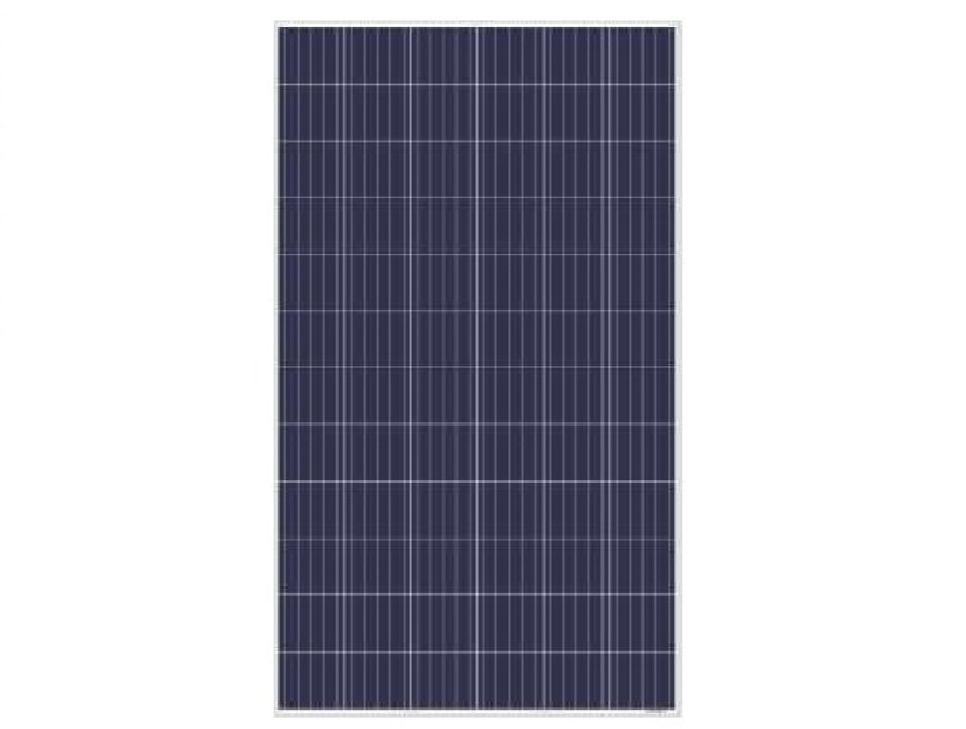 Panel Solar de 280W Policristalino Amerisolar