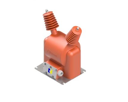 Transformador de Potencial Tipo Exterior Medida Indirecta 17.5