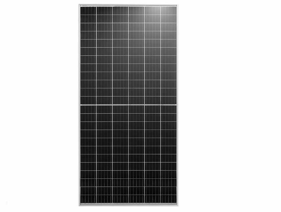 Paneles Solares 405W Monoperc Amerisolar