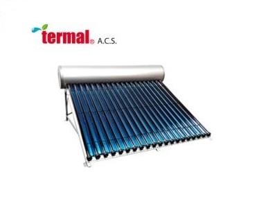 Calentador de Agua Solar 300L