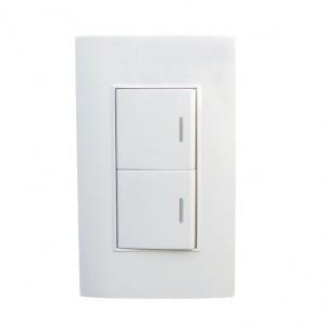 Interruptor doble