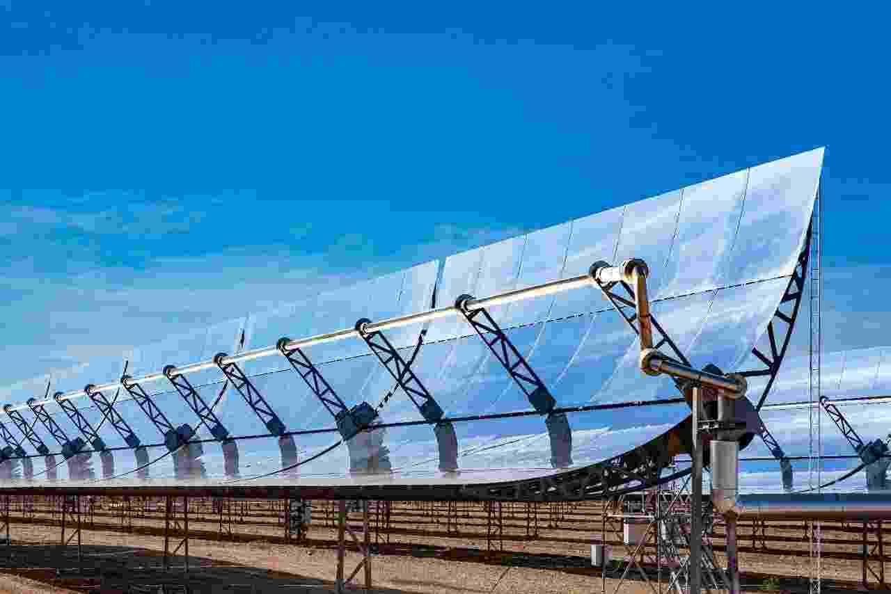 Que es la energía solar colombia fotovoltaica