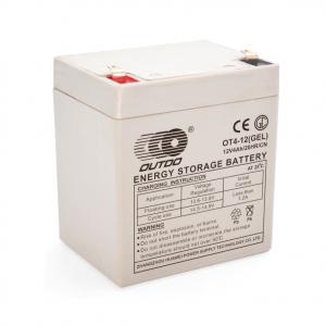 Bateria para ups 12V 4Ah