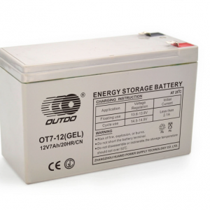 Bateria para UPS 7Ah 12V