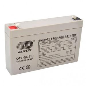Bateria para UPS 7Ah 6V
