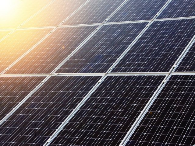 De que estan hechos los paneles solares 3