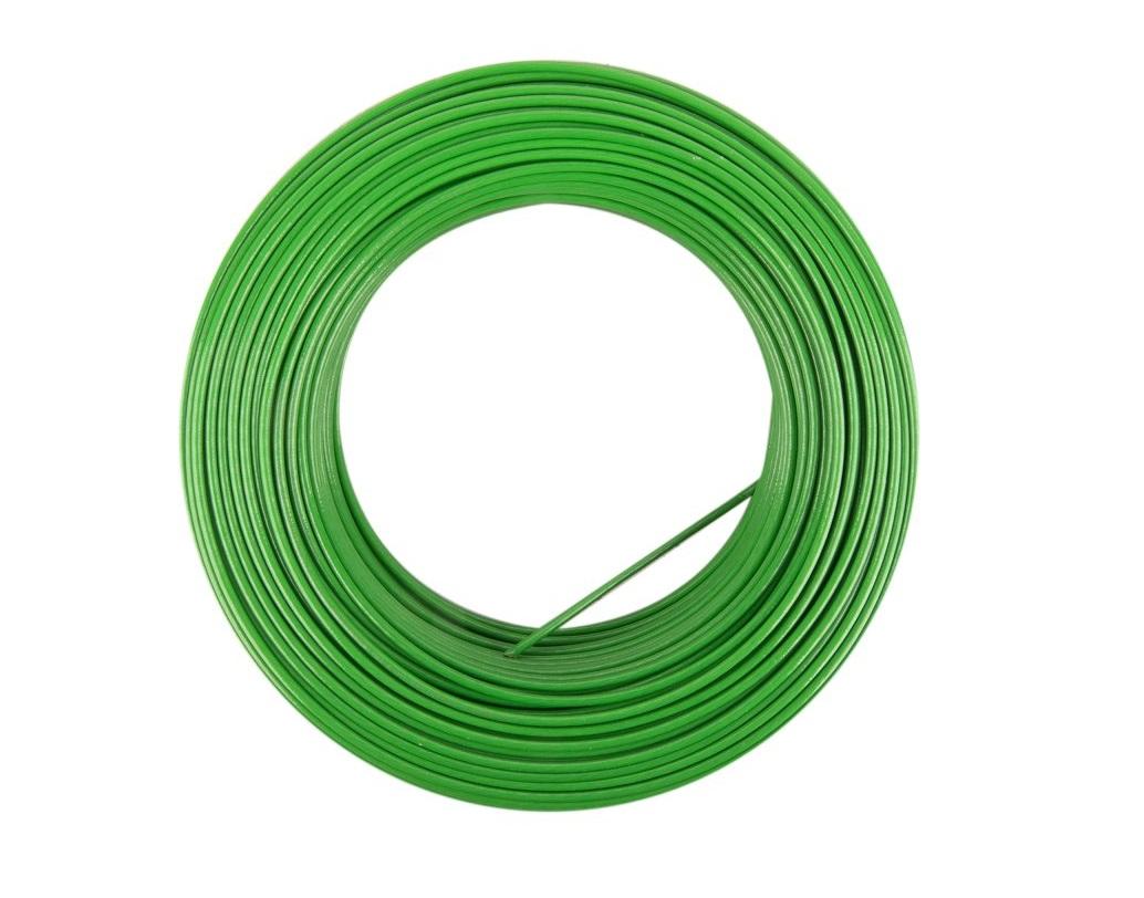 Cables electricos de cobre calibre numero 12 AWG 7 Hilos