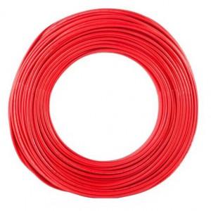Cable numero 8 AWG THHN cobre 7 Hilos