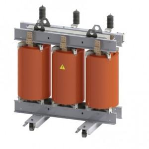 Transformador seco 225 kva clase H tipo Clase F