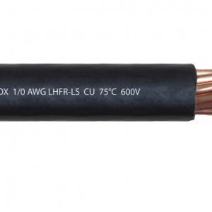 Cable 1-0 AWG CU LSHF Precio