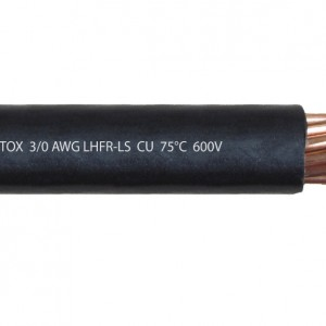 Cable 3 0 AWG CU LSHF Precio Centelsa