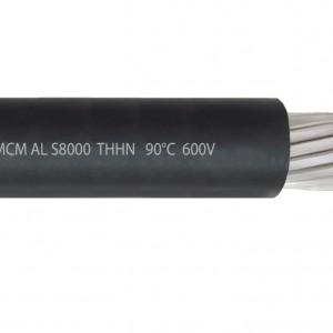 Cable 350 MCM Aluminio S8000 THHN precio