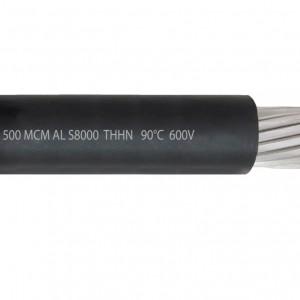 Cable 500 MCM Aluminio S8000 precio