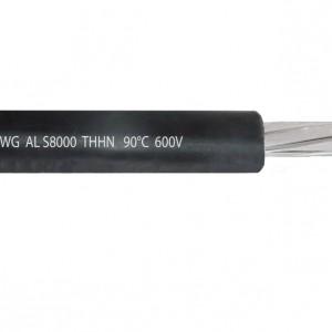Cable de aluminio 6 AWG Aluminio S8000 THHN precio