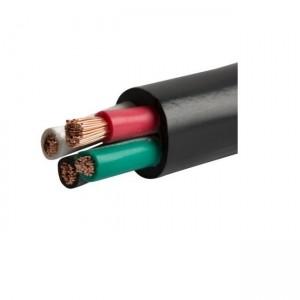 Cable encauchetado 4x18 4x16 4x14 4x10 4x18 4x12 4x6 4x4 4x2 AWG Nexans procables centelsa THHN