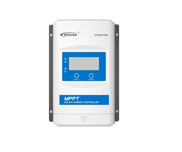 Controlador Solar 30A MPPT