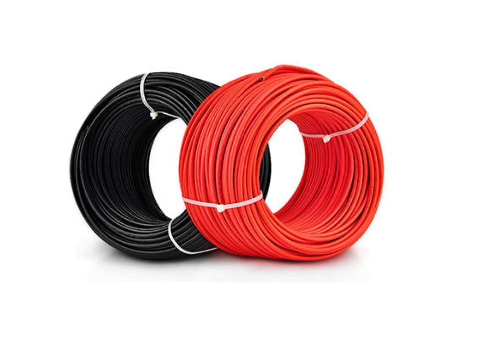 Cable solar 4mm2