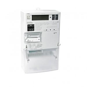 Medidor semidirecta indirecta multifuncional ISKRA MT880 Elster
