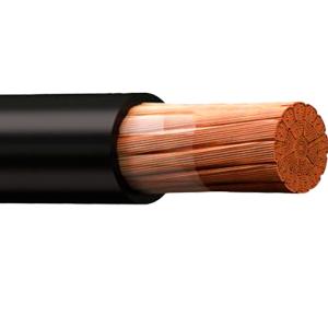 Cable soldador para soldar 6 AWG 2 AWG 4 AWG 1-0 AWG Centelsa Procables