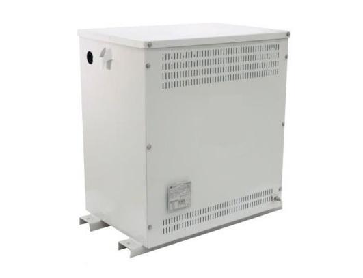 Transformador de 25 kVA Baja Baja Seco