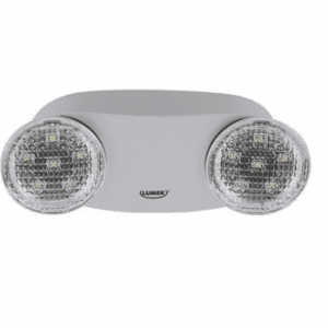Lampara de Emergencia Sylvania LED Luminaria Recargable Lumek R3- 547-349
